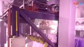 新疆希望--單陽極電解質清理機