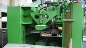 福建南平-殘極壓脫機
